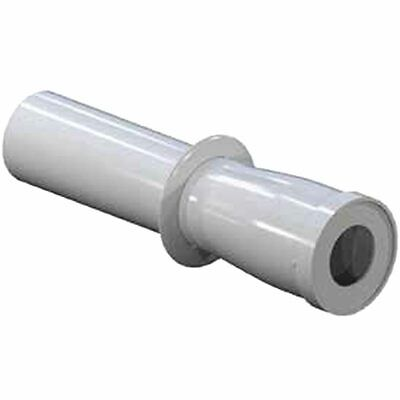 Liberty Pumps Ascent Ii Macerating Toilet System Extension Pipe W Bell Seal