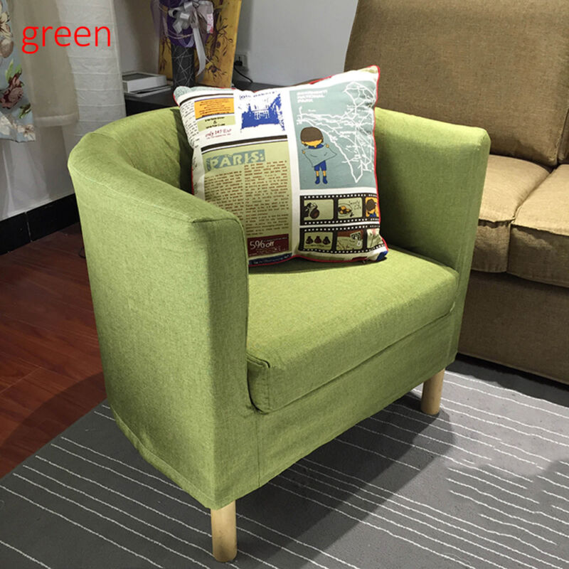 New For Ektorp SOLSTA OLARP Chair Couch Cover Armchair Slipcover Custom Made BOS
