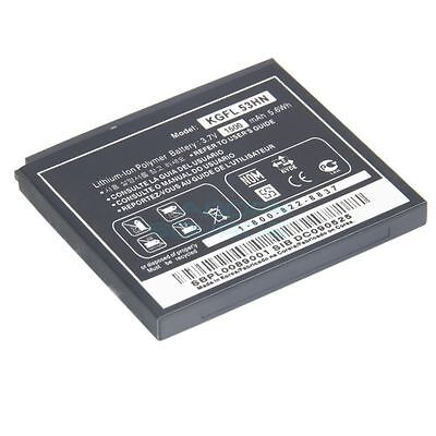 Replacement Extended Life Power Battery for LG P990 G2X OPTIMUS 2X T-MOBILE  Lg Extended Life