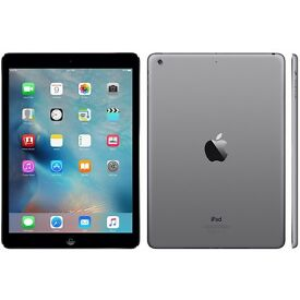 iPad Air 32GB Space Grey