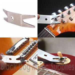 Guitarra-Interruptor-Tuerca-Llave-de-rosca-Multifuncion-Luthier-Herramienta