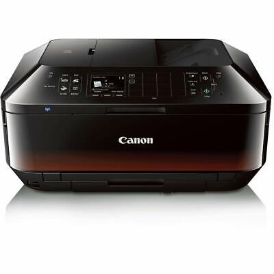Canon PIXMA MX922 Wireless Color All-in-One Inkjet Responsibility Printer w/ Wi-Fi