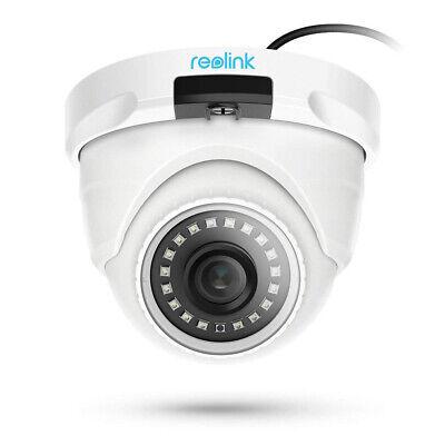 IP Camera, Reolink 4-Megapixel 1440P POE Security IP Outdoor