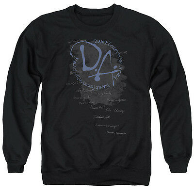 HARRY POTTER DUMBLEDORE'S ARMY Licensed Pullover Crewneck Sweatshirt SM-3XL