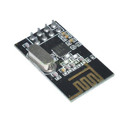 10pcs New Arduino Nrf24l01 2.4ghz Wireless Rf Transceiver Module