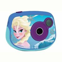 Disney Frozen 1.3 Mp Fotocamera Digitale Da Lexibook Nuovo Bambini - disney - ebay.it