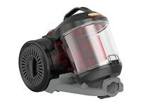 Vax C85-WW-BE Bagless Cylinder Vacuum Cleaner