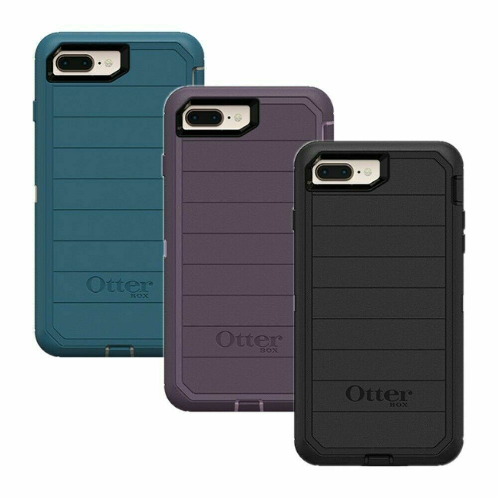NEW Authentic Otterbox Defender for Apple iPhone 7 Plus & iP