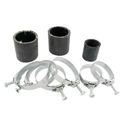 Radiator And Air Cleaner Hose Kit Fits Farmall A Super A B