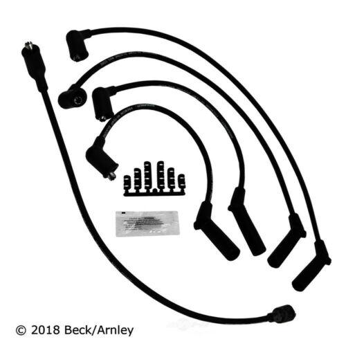 Spark Plug Wire Set Beck/Arnley 175-5808