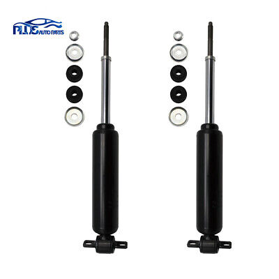 For Chevrolet Astro /GMC Safari 2WD Shock Absorber Struts 1985-2005 Front 2Pcs