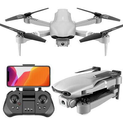 4DRC-F3 2020 NEW Best RC Drone WIFI 4K HD Camera GPS Smart Follow Me FPV US