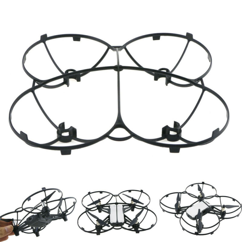 Full Protective Flying Blade Propeller Guard For DJI TELLO Drone Accessories UK