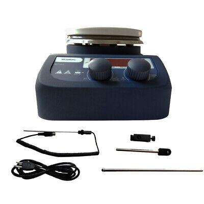 Lab Heating Magnetic Mixer Magnetic Stirrer Ms-h280-pro 110v 500w
