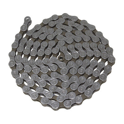 KMC Bike Bicycle Chain 1/2 X 3/32/116 Z72 8/Speed (Kmc Z72 1 2 X 3 32)