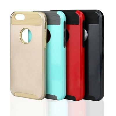 For iPhone 6/ 6S 4.7 Case Shockproof Protective Hybrid Cover Promotion