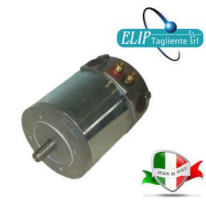 Motore Elettrico 24v 500 W 2000 Rpm Dc Magneti