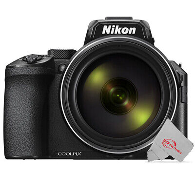 Nikon COOLPIX P950 4K Video 83x Super Telephoto Zoom Digital Camera