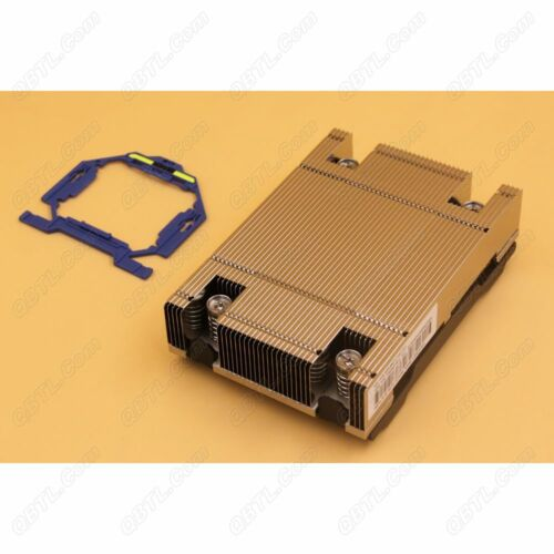 New HP DL360 G9 Heatsink 775403-001 734042-001 with CPU Holder US-SameDayShip