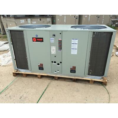 Hvac Units 5 Ton Trane