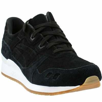 ASICS GEL-Lyte III Sneakers Casual    - Black - Mens