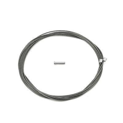 Shimano Freno Interior Cable Bowden Cable de Freno 1700mm D = 1.6mm