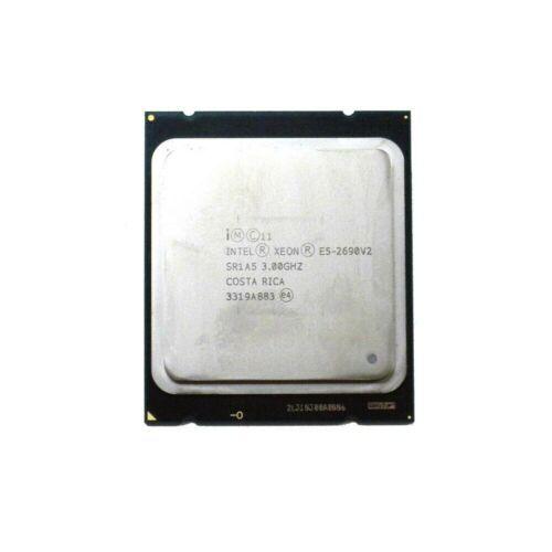 Intel SR1A5 Processor 10-Core Xeon E5-2690 v2 3GHz