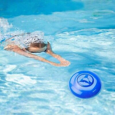 Swimming Pool Spa Chemical Floater Tablet Floating Chlorine Dispenser 5inch NP2X (Chlorinator Floating Chemical Dispenser)
