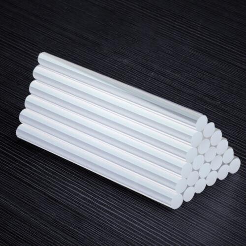 Heißkleber 2KG Klebestangen 11mm x 200mm Klebepatronen 110 Stück Klebestifte