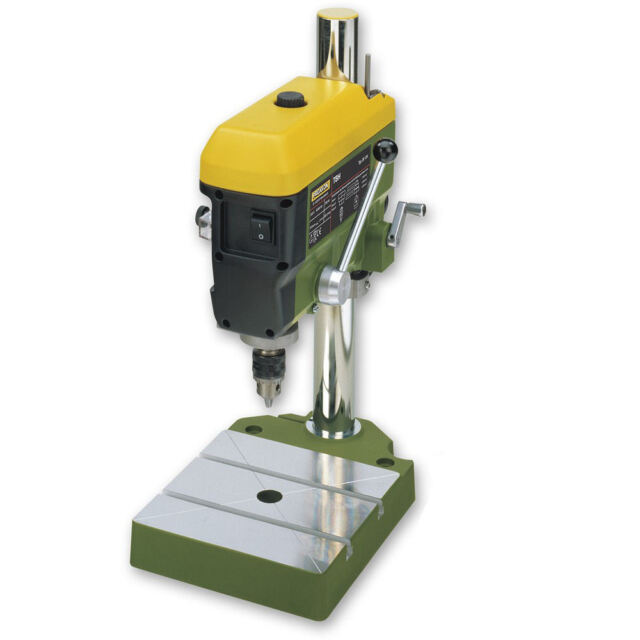 Proxxon TBH Tischbohrmaschine 702069 / 28124 / RDGTools fräsmaschine