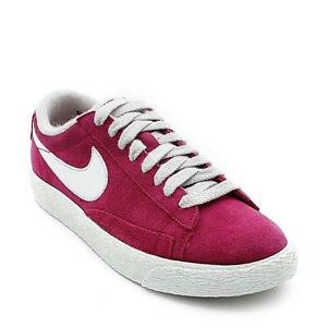outlet store 5797a 336d5 Nike Blazers Low Vintage