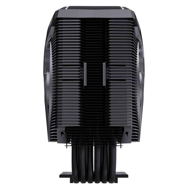CPU Cooler Fan Sink Radiator Intel LGA 775 1366