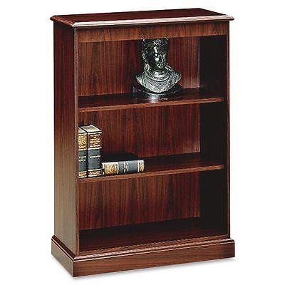 HON 94000 Series 3-Shelf Laminate Bookcase - HON94222NN