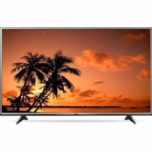"LED 55"" UHD 4K Smart WebOS 3.0 LG ( 55UH6150 )"
