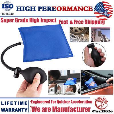 Air Bag Pump Wedge Inflatable Shim Car Door Window Furniture Alignment Hand Tool comprar usado  Enviando para Brazil
