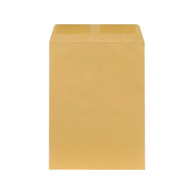 Staples 9 X 12 Brown Kraft Catalog Envelopes 250box 48694017032