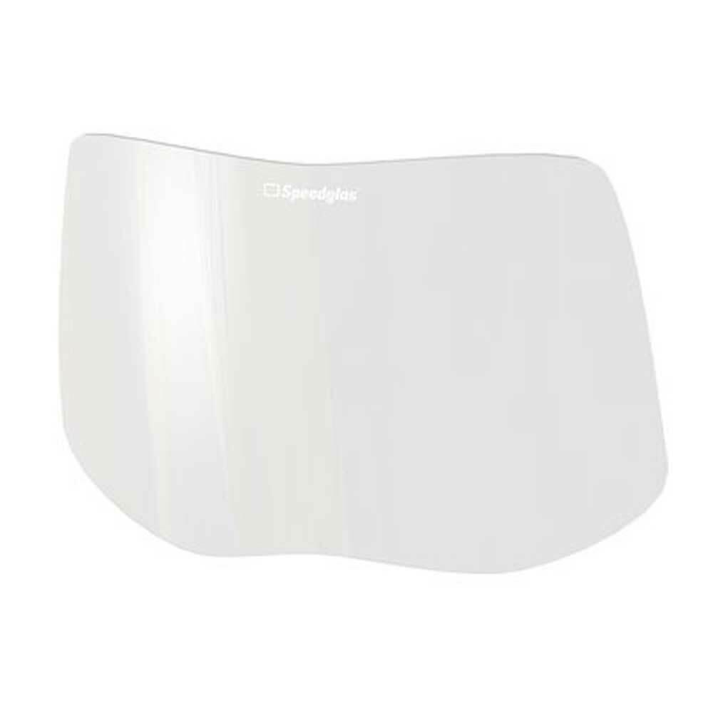 3M Speedglas 9100 Helmet Outside Protection Plate 06-0200-51 10 Pack Business & Industrial