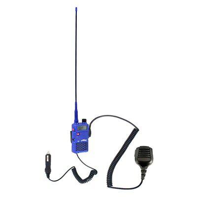 Rugged Radios Trail Rider Kit w Charging Wire & PTT's