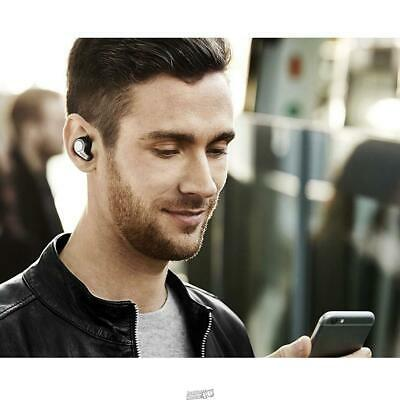 The Best Bluetooth Wireless Earbuds in ear Charges in case via USB JABRA