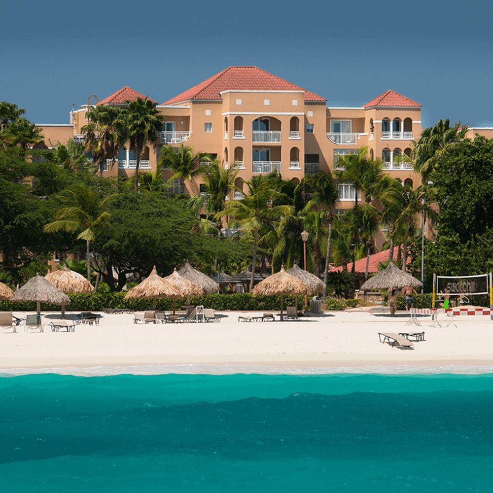 Divi Village Golf Beach Resort, Fixed Week 5, Annual Usage, In The Caribbean  - $1.00
