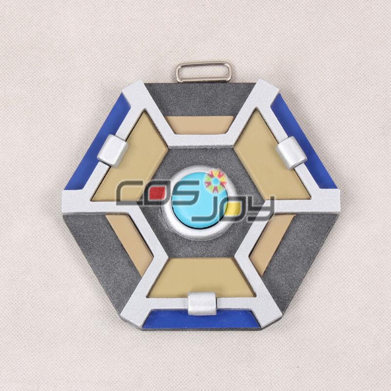 "Cosjoy 6"" Starfox Reflector/ Accessory Cosplay Prop-1157"