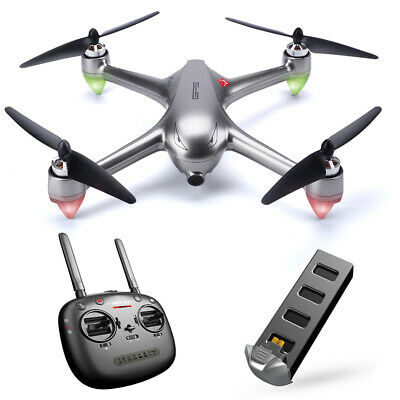 MJX B2SE Brushless GPS FPV Drone with 5G Wifi 1080p Video Camera RC Quadcopter