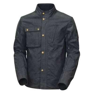 Roland Sands Design Truman Jacket - Black / Size 3XL | Ex Store Display | (Sands Stores)