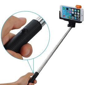 Bluetooth Selfie Stick - Brand New in Box