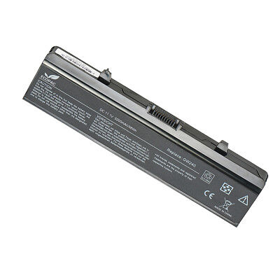 New 5200mAh 6 Cells Replacement Laptop Battery For DELL Inspiron 1525 (Laptop Battery Replacement For Dell Inspiron 1525)