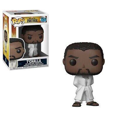 Funko POP!: Marvel: Black Panther: T'Challa