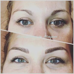 MICROBLADING EYEBROWS ($279 holiday special) Kitchener / Waterloo Kitchener Area image 10