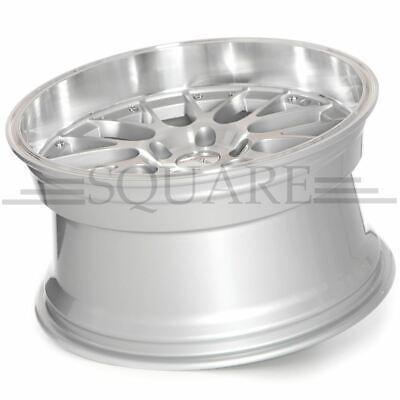SQUARE Wheels G6 Model - 18x9.5 +12 4x114.3