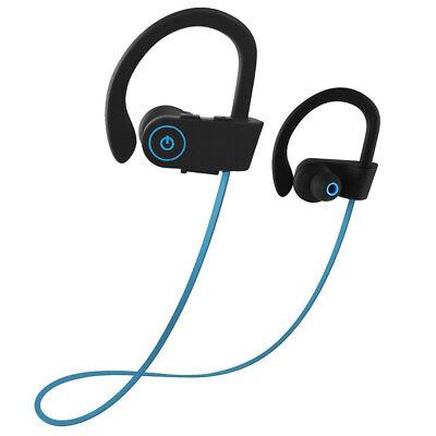 Waterproof Best Earbuds Beats Sports Wireless Headphones Earphones (Best Waterproof Wireless Headphones)