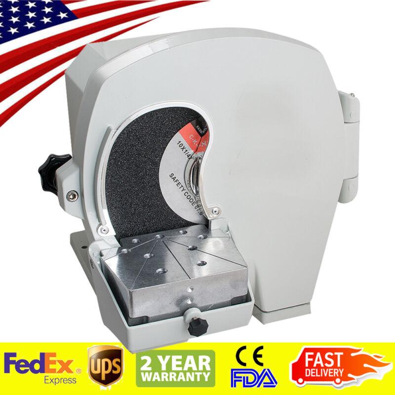 Dental Laboratory Model Trimmer Wet Plaster Abrasive Equipment Machine Unit USA